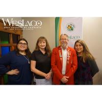 Weslaco Chamber ambassadors hold quarterly meeting; leaders named for 2018-2019