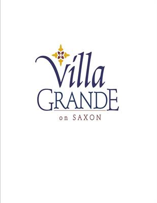 Villa Grande on Saxon