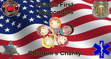 Volusia First Responder's Children's Charity