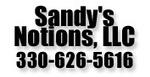 Sandy's Notions Florist, LLC
