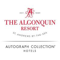 Algonquin Resort (The) - St. Andrews