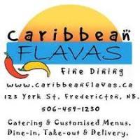 Caribbean Flavas - Fredericton