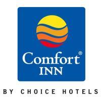 Comfort Inn - Fredericton
