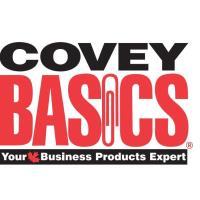 Covey Basics - Fredericton