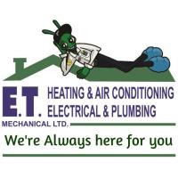 E T Mechanical Ltd. - Fredericton