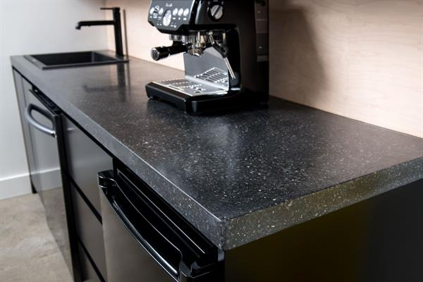 D.A.S. Concrete Countertops Inc.