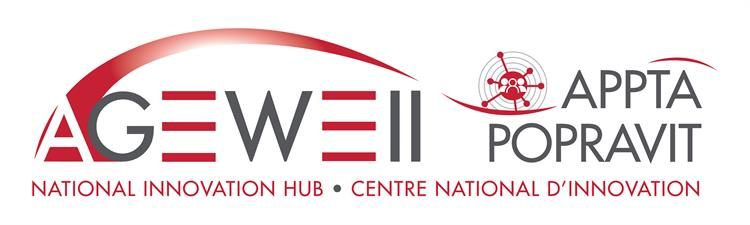 AGE-WELL National Innovation Hub APPTA