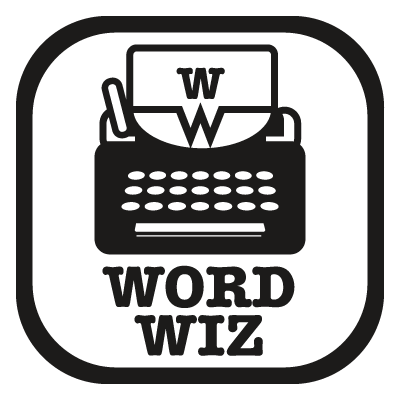 The Word Wiz Marketing logo