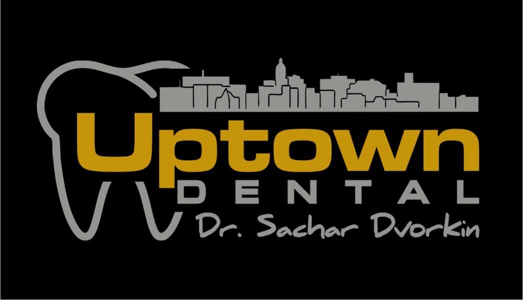 Uptown Dental (Dr. Sachar Dvorkin)