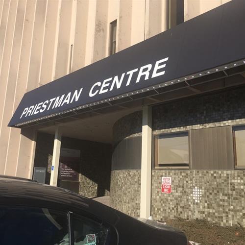 Priestman Center