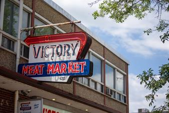 Victory Meat Market
