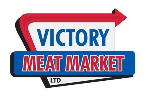 Victory Meat Market Logo