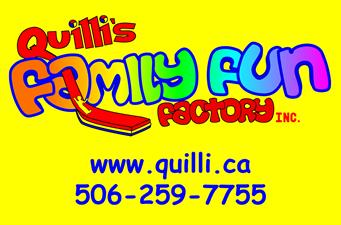 Quilli's Family Fun Factory Inc.