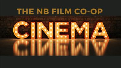 New Brunswick Filmmakers Co-operative Ltd.
