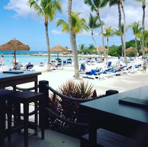 Aruba Beach Vacations