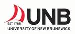 University of New Brunswick - Financial Services