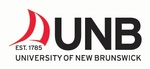 University of New Brunswick - Financial Services