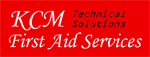 KCM First Aid Services (KCM Technical Solutions)