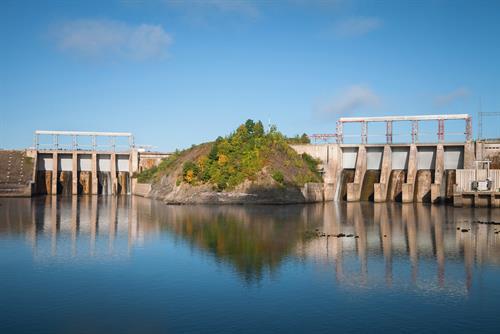 Mactaquac Dam Project