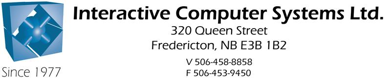 Interactive Computer Systems Ltd.