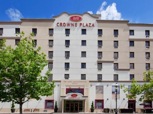 Crowne Plaza Fredericton Lord Beaverbrook Hotel