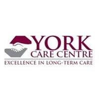 York Care Centre