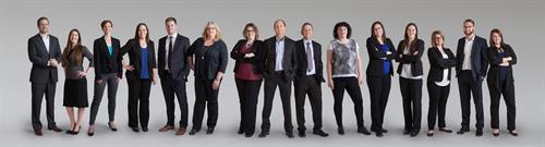 Bringloe Feeney Team
