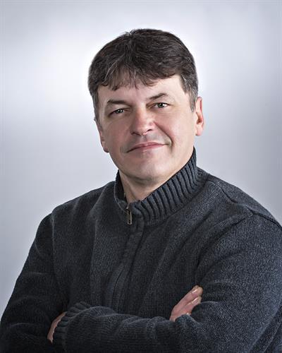 Gordon Crouse