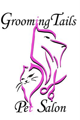 Grooming Tails Inc