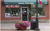 Guardian Ross Drug - 402 Queen Street Location