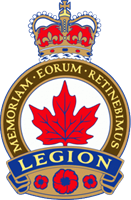 Royal Canadian Legion Branch 4