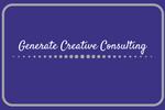 Generate Creative Consulting