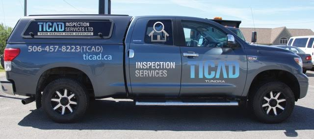TICAD Inspection Services Ltd.