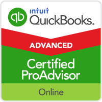 QuickBooks Online Advanced Pro Advisor