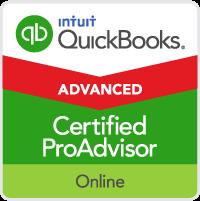 QuickBooks Online Advanced Pro Advisor