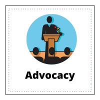 2020-09-18 Advocacy Update - Fall 2020
