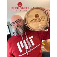 Heads, Tails, and Hearts:  Devil's Keep Distillery - Fall 2020