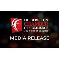 2018-10-01 - Fredericton Chamber of Commerce Awards Annual Scholarship