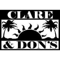 Clare and Don's - Falls Church