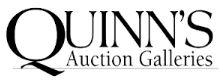 Quinn's Auction Galleries Fine & Decorative Art Auction