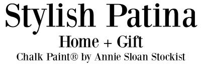 Stylish Patina, Home + Gift