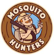 Mosquito Hunters - McLean