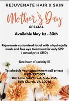 Rejuvenate Hair & Skin LLC - Falls Church