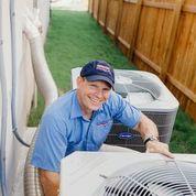 Heat Pump? Gas Furnace? Mini Splits? No Problem - We Install and Service them all!