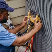 Your system is in good hands with your highly trained and skilled technicians!