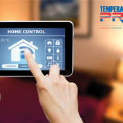 Manage your comfort with the latest technology!