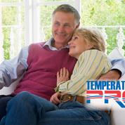 TemperaturePro Northern Virginia is your Indoor Air Quality Specialist!