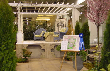 2004 Washington D.C. Home and Garden Show participants`