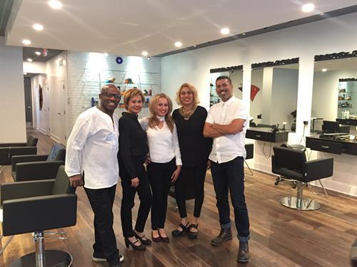 Kess Hair & Skincare Team