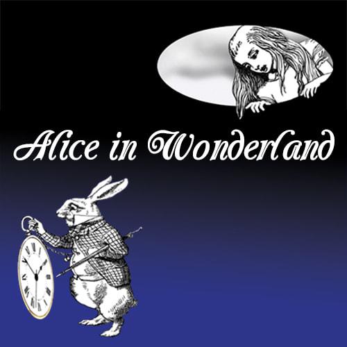 Alice in Wonderland - Mar 30, 2019 - Falls Church Chamber of